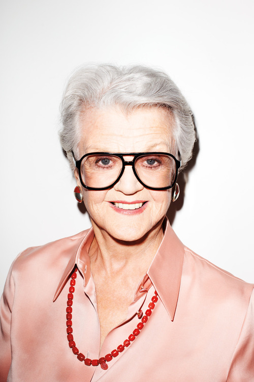Angela-Lansbury-by-Terry-Richardson