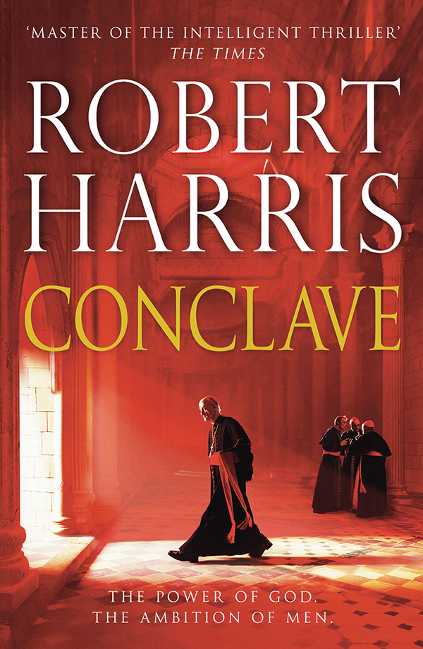 conclave-review-robert-harris